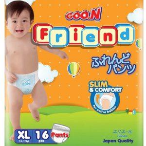 bim-goon-friend-co-tot-khong