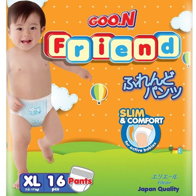 bim-goon-friend-co-tot-khong